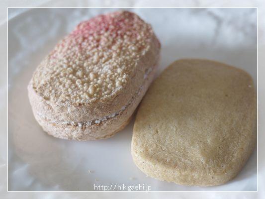 モンサンクレール 焼き菓子
