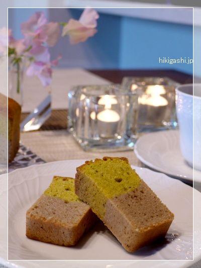ポタジエ パウンドケーキ