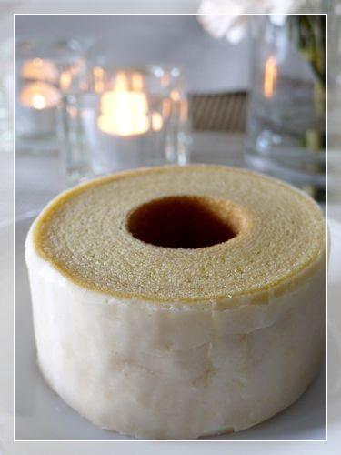 キハチ むかしバームクーヘン 美味しい 引菓子