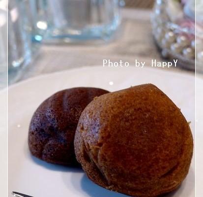 栗ケーキ 2個