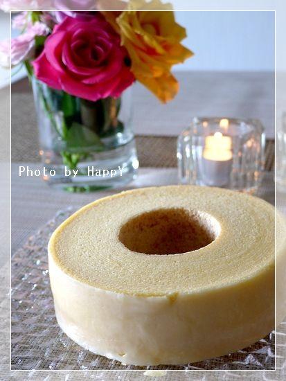 バームクーヘン 美味しい 引き菓子