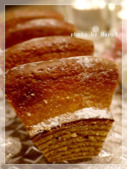 五剣山バウムクーヘン アップ 美味しい 引菓子