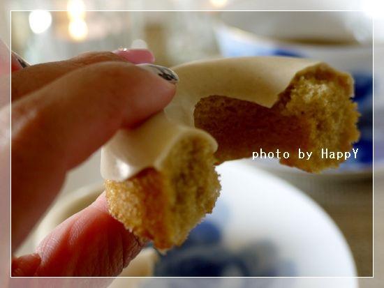 青山リングリング しっとり 美味しい 引菓子