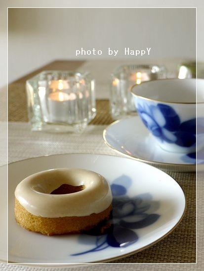 青山リングリング ロイヤルンミルクティー 美味しい 引菓子