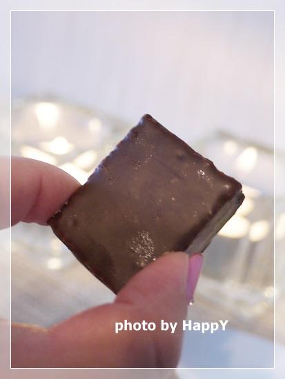 ミルフィユ 引菓子 ショコラ