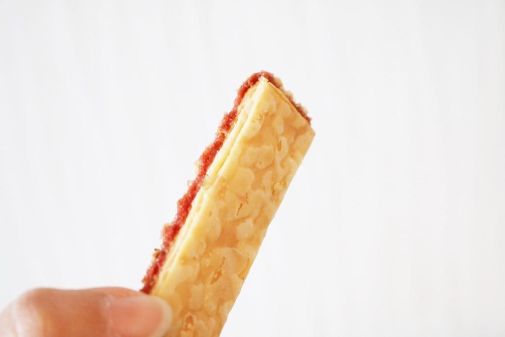 レクレール ドゥ  ジェニ 日持ちするお菓子