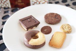 フーシェ お菓子の詰め合わせ 口コミ