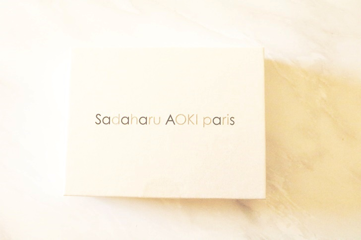 AOKI2019 パッケージデザイン