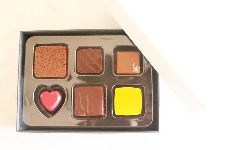 人にプレゼントするときのおすすめチョコレート