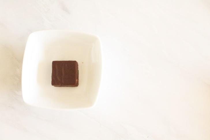 美味しいチョコレート パトリック・ロジェ