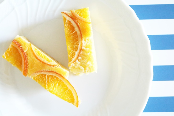 エルブランチ オレンジ